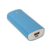 Picture of  Dexim 5000 mAh Powerbank-Mavi