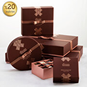 Picture of Divan Patisseries Online Orders 20% Discount Coupon
