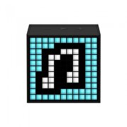 Picture of Divoom TimeBox Mini Bluetooth Speaker Black