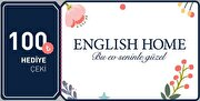 Picture of  English Home 100 TL Dijital Hediye Çeki