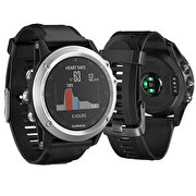 Picture of Garmin Fenix 3 HR Gray Heart Rate Monitor Watch