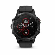 Picture of  Garmin Fenix 5 Plus Sapphire Gps Smart Watch