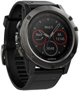 Picture of  Garmin Fenix 5x Sapphire -Black / Smart Sport Watch