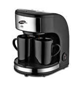 Picture of Goldmaster GM-7331 Zinde Coffee Machine