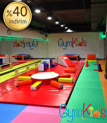 Picture of Gymkids %40 Discount Coupon