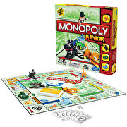 Picture of Monopoly Junior