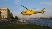 Picture of Helisightseeing Istanbul Helicopter Tour