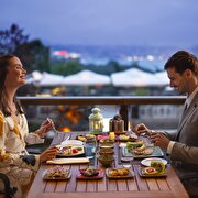Picture of Hilton Istanbul Bosphorus Lalezar Meyhane Set Menu Dinner for 1 People