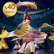 Picture of Hodjapasha Shows Rhythm of the Dance Show 40% Discount Coupon