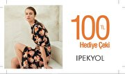 Picture of Ipekyol 100 TL Digital Gift Check