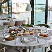 Picture of  Feriye Palace Restaurant Breakfast