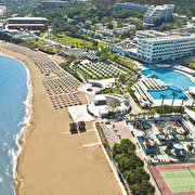 Picture of  Cyprus Acapulco Resort Convention Spa 3 Nights 2 Person Full Board Plus Accommodation