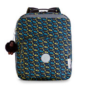 Picture of  Kipling Ava Nocturnal Eye Backpack