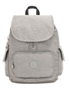 Picture of  Kipling City Pack S Chalk Grey Sırt Çantası