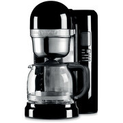 Picture of  Kitchenaid Drip Coffee Onyx Black Filter Coffee Machine