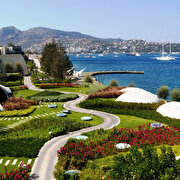 Picture of Kuum Hotel & Spa Türkbükü Bodrum 1 Night 2 Person Bed and Breakfast Accommodation