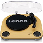 Picture of Lenco LS-40WD Wood Turntable