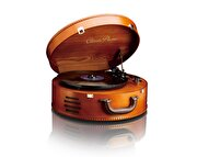 Picture of Lenco  TT-34  Wooden Record Player