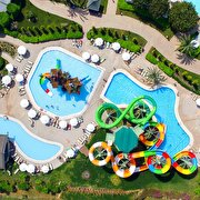 Picture of Limak Lara Deluxe Hotel 3 Nights 2 Person Ultra All Inclusive Accommodation