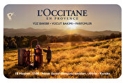 Picture of Loccitane 100 TL Digital Gift Check