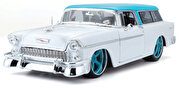 Picture of  Maisto 1/18 1955 Chevrolet Nomad Design Model Araba