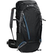 Picture of Vaude Asymmetric 52 + 8 Backpack Black 12437