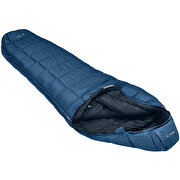 Picture of Vaude Sioux 1000 SYN -24 Sleeping Bag Blue 12124
