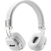 Resim   Marshall Major III Bluetooth, CT, White Kulaklık