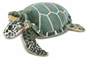 Picture of Giant Sea Turtle Plush