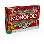 Picture of Hasbro Monopoly Turkey