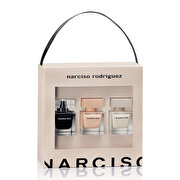 Picture of Narciso Rodriguez Discovery Box 3x30Ml Bayan Parfüm Set