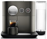 Picture of Nespresso Klasik D80 Expert Anthracite Gray Coffe Machine