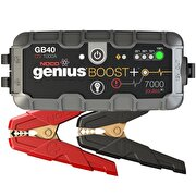 Picture of Noco Genius GB40 12V 1000Amp Ultrasafe Lityum Akü Takviye + Powerbank + Led Lamba