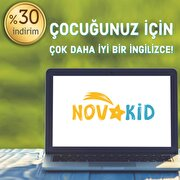 Picture of NovaKid 30% Discount Coupon