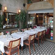 Picture of Istanbul Pera Thai Restaurant Dinner For 2