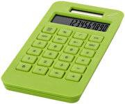 Picture of PF CONCEPT Green Pocket Calculator