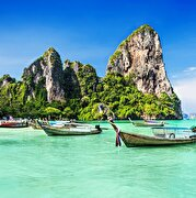 Picture of Phuket 5 Nights 4-Star Hotel Per Person Bed and Breakfast Accommodation