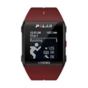 Picture of Polar V800 Gps Herat Rate Monitor Watch -Red