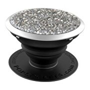 Picture of  PopSockets iPhone ve iPad için Tutucu Stand Silver Crystal