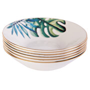 Picture of Porland Exotic Bowl 16cm 6 Pieces