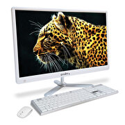 "Picture of Quadro Event HM6524 35810 23.8""LED Ci7 3520M 2.9Ghz 8gb 1tb ONB VGA Freedos All in One Masaüstü Bilg"