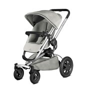 Picture of  Quinny Buzz Xtra 4 Bebek Arabası / Grey Gravel