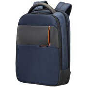 Picture of Samsonite 16N-01-004 14.1 '' Qibyte Notebook Backpack Blue