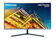 "Picture of Samsung 32 ""4K UHD HDMI Curved Monitor"