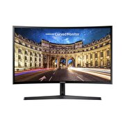 "Picture of  Samsung LC24F396FHMXUF 24"" Full HD Curved Monitor"