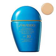 Picture of Shiseido UV Protective SPF30 Light Ochre Likit Fondöten