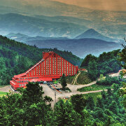 Picture of  The Green Park Kartepe Resort & Spa Weekdays Half Board Accomodation