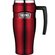 Picture of Thermos SK 1000 Cranberry Çelik Mug Termos