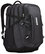 Picture of enroute2 Escort Notebook Backpack 27L Black 17 ""