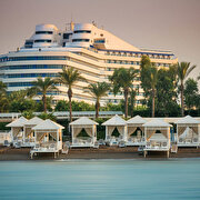 Picture of Titanic Beach Hotel Lara 2 Nights 2 Person Ultra All Inclusive Accommodation